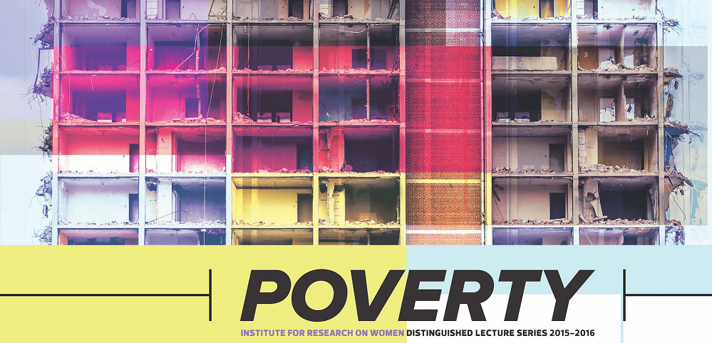 IRW Poverty Banner
