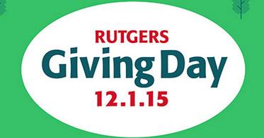 RutgersGivingDay