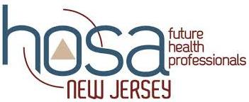 Rutges HOSA Logo