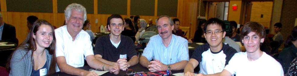 The SAS Honors Faculty Mentor Program