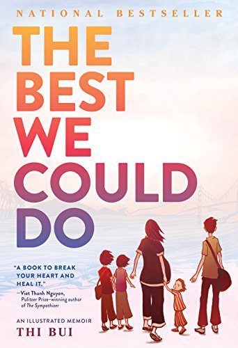 the best we could do book cover