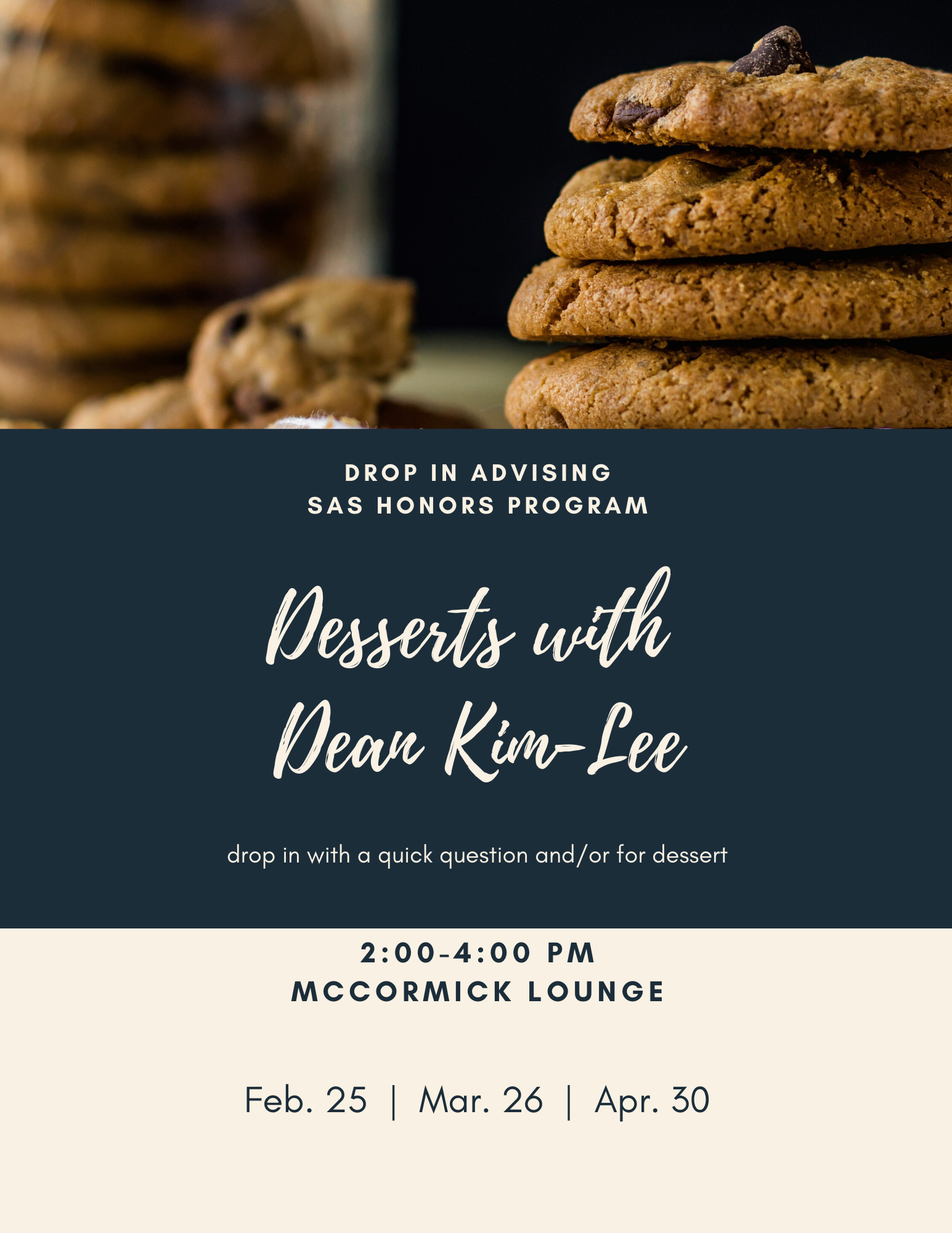 Spring 20 Update Desserts with Dean Kim Lee